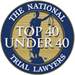National Trial Lawyers - Top 40
